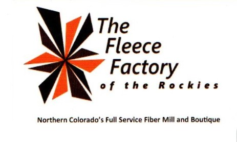 The Fleece Factory of the Rockies